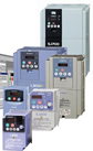 Hitachi Industrial Inverters